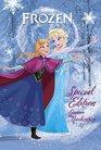 Disney Frozen Special Edition Junior Novelization