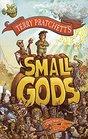 Small Gods A Discworld Graphic Novel