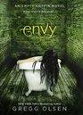 Envy (Empty Coffin 1)