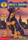 Milly's Triumph (Puppy Patrol #25) (Puppy Patrol, #25)