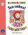 Ten Cakes