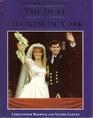 Their Royal Highnesses the Duke  Duchess of York