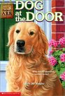 Dog at the Door (Animal Ark, Bk 25)