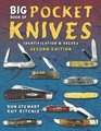 Big Book of Pocket Knives: Identification & Values