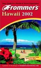 Frommer's 2002 Hawaii