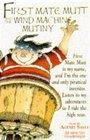 First Mate Mutt and the Wind Machine Mutiny