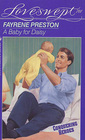 A Baby for Daisy (Conquering Heroes) (Loveswept, No 701)