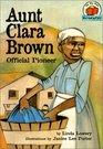 Aunt Clara Brown Official Pioneer
