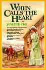 When Calls the Heart (Canadian West, Bk 1)