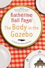 The Body in the Gazebo (Faith Fairchild, Bk 19)