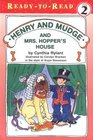 Henry and Mudge and Mrs Hopper's House