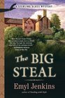 The Big Steal (Sterling Glass, Bk 2)