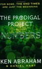 Numbers (Prodigal Project, Bk 3)