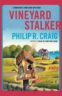 Vineyard Stalker A Martha's Vineyard Mystery