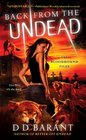 Back from the Undead (Bloodhound Files, Bk 5)