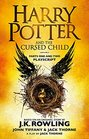 Harry Potter and the Cursed Child - Parts One and Two The Official Playscript of the Original West End Production