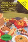 Amish-Country Cookbook, 2nd Edition (Volume 4)