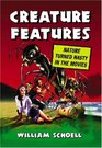 Creature Features Nature Turned Nasty in the Movies