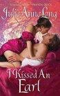 I Kissed an Earl (Pennyroyal Green, Bk 4)