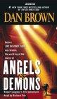 Angels and Demons (Robert Langdon, Bk 1) (Audio Cassette) (Abridged)