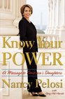 Know Your Power A Message to America's Daughters