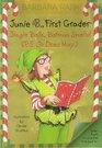 Junie B First Grader Jingle Bells Batman Smells