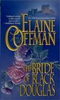 The Bride of Black Douglas (Mackinnon-Douglas, Bk 1)