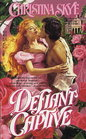 Defiant Captive (Regency Era, Bk 1)