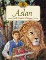 Aslan (World of Narnia)