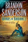 Words of Radiance (Stormlight Archive, Bk 2)