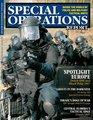 Special Operations Report Vol 15