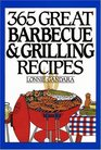 365 Great Barbeque and Grill Anniversary Edition