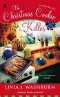 The Christmas Cookie Killer (Fresh-Baked, Bk 3)
