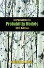 Introduction to Probability Models Tenth Edition