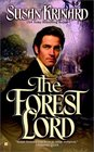 The Forest Lord (Fane, Bk 1)