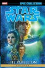 Star Wars Legends Epic Collection The Rebellion Vol 2