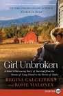 Girl Unbroken (Etched in Sand, Sequel) (Larger Print)