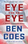 Eye for an Eye (Dewey Andreas, Bk 4)