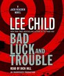 Bad Luck and Trouble (Audio CD)
