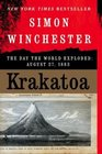 Krakatoa: The Day the World Exploded, August 27, 1883