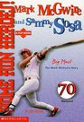 Home Run Heroes: Mark McGwire and Sammy Sosa (Flip Book)