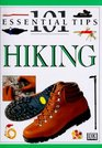 101 Essential Tips: Hiking (101 Essential Tips)