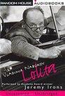 Lolita (Audio Cassette) (Abridged)