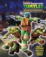 Teenage Mutant Ninja Turtles Wheel Power