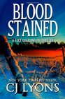 Blood Stained: A Lucy Guardino FBI Thriller (Volume 2)