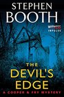 The Devil's Edge A Cooper  Fry Mystery