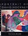 A Portrait of David Hockney