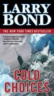 Cold Choices (Jerry Mitchell, Bk 2)