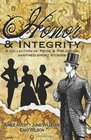 Honor and Integrity: A Collection of Pride and Prejudice-Inspired Short Stories (Volume 1)