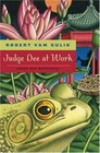 Judge Dee at Work  Eight Chinese Detective Stories
